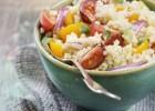 Ensaladas con Quinoa: saludables y sin gluten