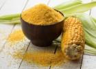 4 Recetas diferentes con harina de maíz