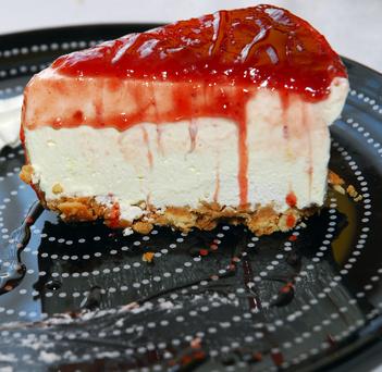 Recetas de Pasteles aptos para Celiacos