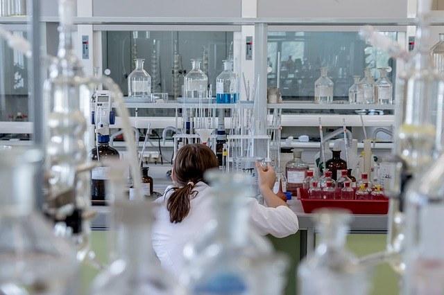 Medicinas y vacuna para celiacos